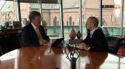 Embedded thumbnail for In gesprek met burgemeester Van Schelven 15 maart 2013