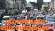 Embedded thumbnail for OLDTIMERDAG 2012 CULEMBORG VIDEO