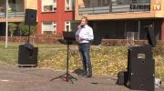 Embedded thumbnail for Mini concert Troelstrahof