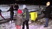 Embedded thumbnail for Schaatsen op de Ronde Haven 10 februari 2012