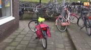 Embedded thumbnail for Ondertussen in Culemborg – De fietsen zijn IN de rekken geplaatst?!
