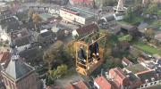Embedded thumbnail for Restauratie Barbaratoren Culemborg