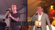 Embedded thumbnail for John de Bever en André Hazes live tijdens Culemborg Bijvoorbeeld