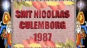 Embedded thumbnail for INTOCHT SINT NICOLAAS 1987 CULEMBORG