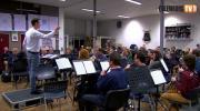 Embedded thumbnail for Repetitie Winterconcert 2019, Koninklijke Harmonie Pieter Aafjes