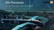 Embedded thumbnail for Alis Nocturnis – Op de vleugels van de Nacht
