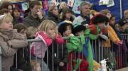 Embedded thumbnail for MEGA Sint Spektakel in Culemborg