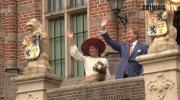 Embedded thumbnail for Willem Alexander en Maxima in gesprek met de jongeren van Culemborg