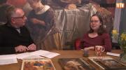 Embedded thumbnail for Stadsdichter van Culemborg, Ria van Koppen