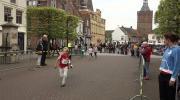 Embedded thumbnail for Culemborg City Kidsrun 2014