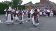 Embedded thumbnail for Roemeens (Romanian dances) Culemborg The Netherlands