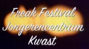 Embedded thumbnail for Freak Festival Jongerencentrum kwast.
