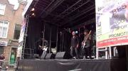Embedded thumbnail for King Mo Culemborg Blues 2013