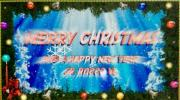 Embedded thumbnail for Christmas Greetings Rocco vl.