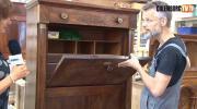 Embedded thumbnail for Ondernemend Culemborg: René Groenewold, maker van meubels en restaurateur (Houtatelier Nerf)